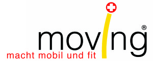 moving Logo m. Schweiz
